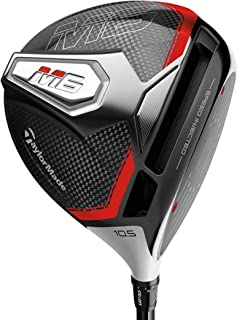 TaylorMade Golf M6 Driver Mitsubishi Chemical Custom Choose Your Specs
