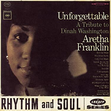 Unforgettable - A Tribute To Dinah Washington