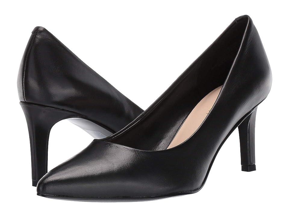 Nine West Eara (Black 2) High Heels