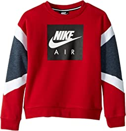 Nike Air Crew Pullover (Little Kids)