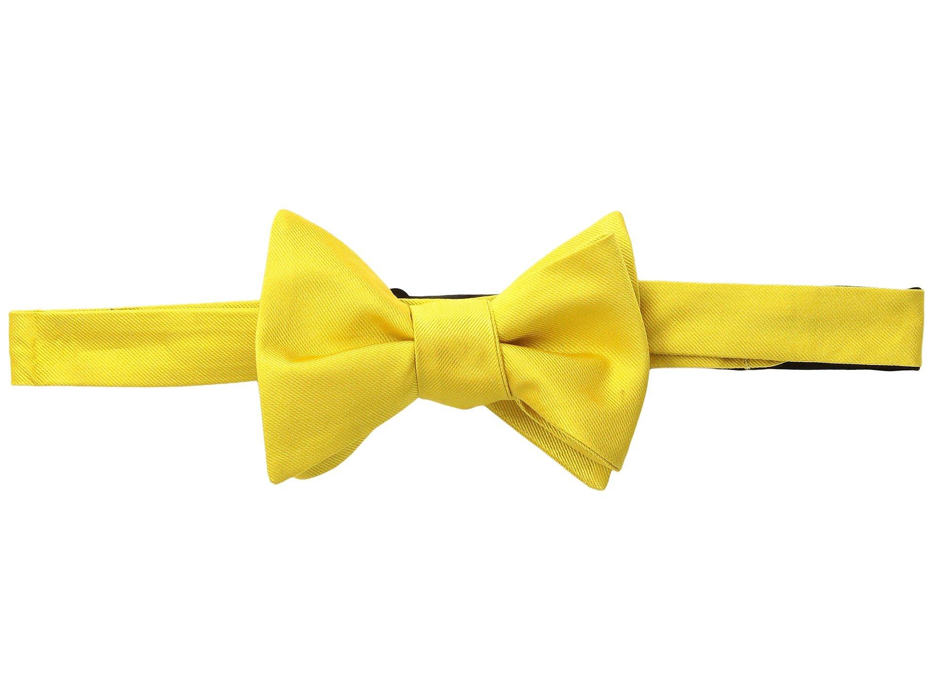 Corbata para Hombre Tommy Hilfiger Core Solid Self-Tie Bow Tie  + Tommy Hilfiger en VeoyCompro.net