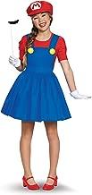 Best plus size female mario costume Reviews
