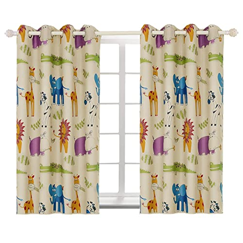Curtains Childrens Bedroom: Amazon.co.uk