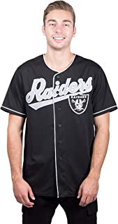 Best big and tall raiders jersey Reviews