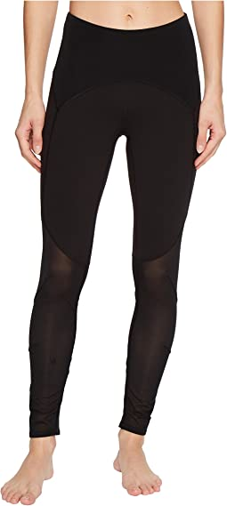 Vision Mesh High Rise Tights