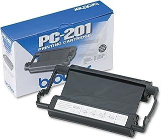 BRTPC201 - Brother PC201 Thermal Transfer Print Cartridge