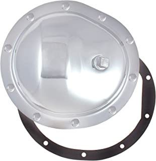 Spectre Performance 6077 Chrome 10-Bolt Differential Cover for GM