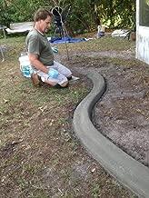 Best concrete curbing landscaping Reviews