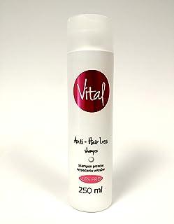 Stapiz Professional Vital Anti - Hair Loss Shampoo | Szampon Przeciw Wypadaniu Wlosow 250ml + Gift