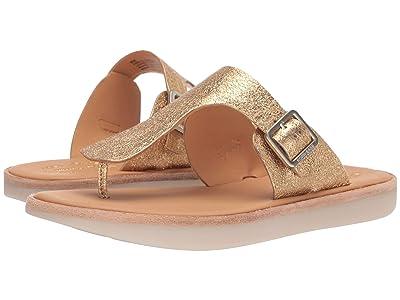 Kork-Ease Belmont (Gold Metallic) Women