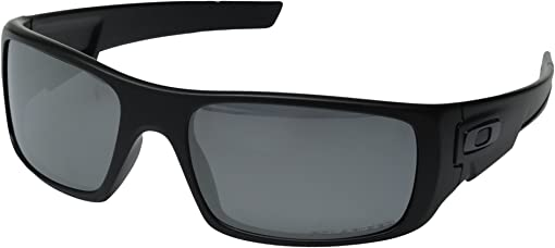 Black Iridium Polarized w/ Matte Black