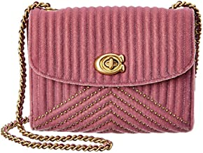 Best coach quilted crossbody bag Reviews