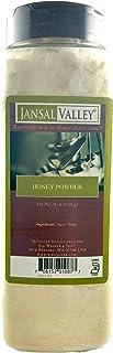 Jansal Valley Honey Powder, 24 Ounce