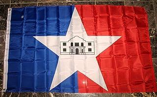 Best San Antonio City Flag 3