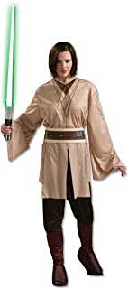 Women's Star Wars Jedi Costume