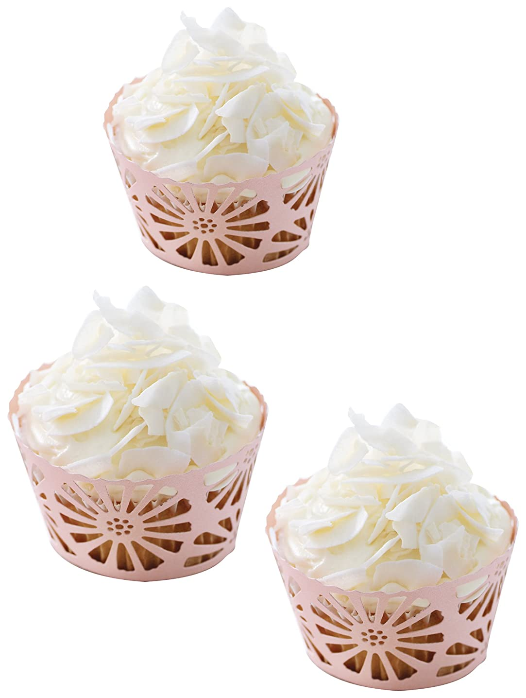Martha Stewart Crafts Vintage Girl Cupcake Wrapper Kit