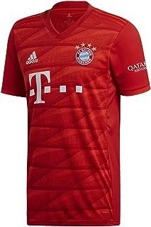 adidas Men's Bayern Munich Home Jersey 2019-2020
