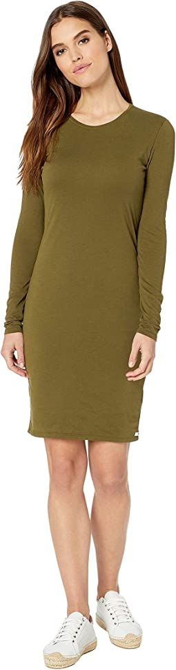 Dri-FIT Long Sleeve Dress