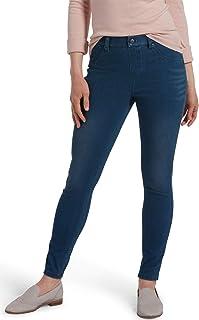 Women's Ultra Soft High Waist Denim Leggings