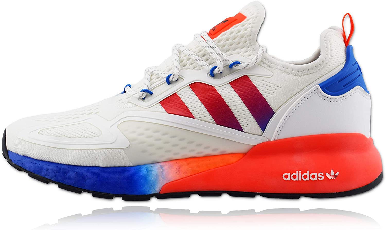 adidas ZX 2K Boost. : Amazon.fr: Chaussures et Sacs