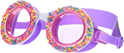 Do Nuts '4' U Swim Goggles (Little Kids/Big Kids)