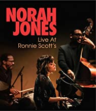 Live at Ronnie Scott's [Blu-ray]