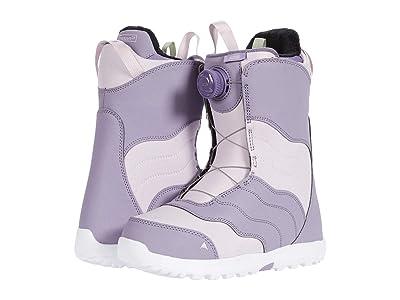 Burton Mint Boa(r) Snowboard Boot Women