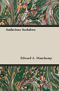 Audacious Audubon