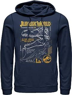 Jurassic World: Fallen Kingdom Men's Jurassic World...