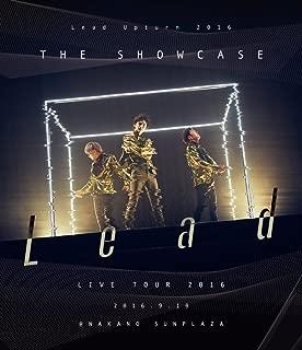 Lead Upturn 2016 ~THE SHOWCASE~ [Blu-ray]