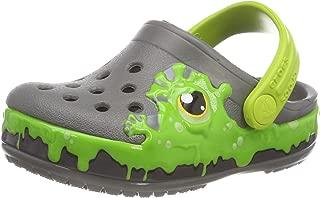 Crocs Boys Fun Lab Slime Band CLG K Clogs & Mules