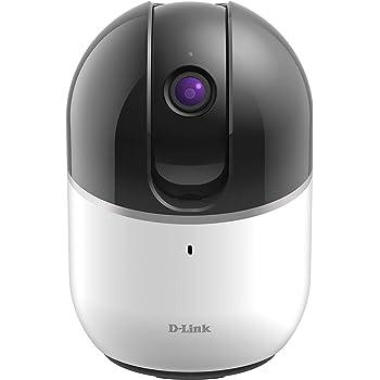 TP-Link Outdoor Telecamera di Sorveglianza WiFi KC200 Impermeabile IP65, Sirena incorporata, 1080P, Visione Notturna, Audio Bidirezionale, Free Cloud Storage, Compatibile con Alexa e Google Home