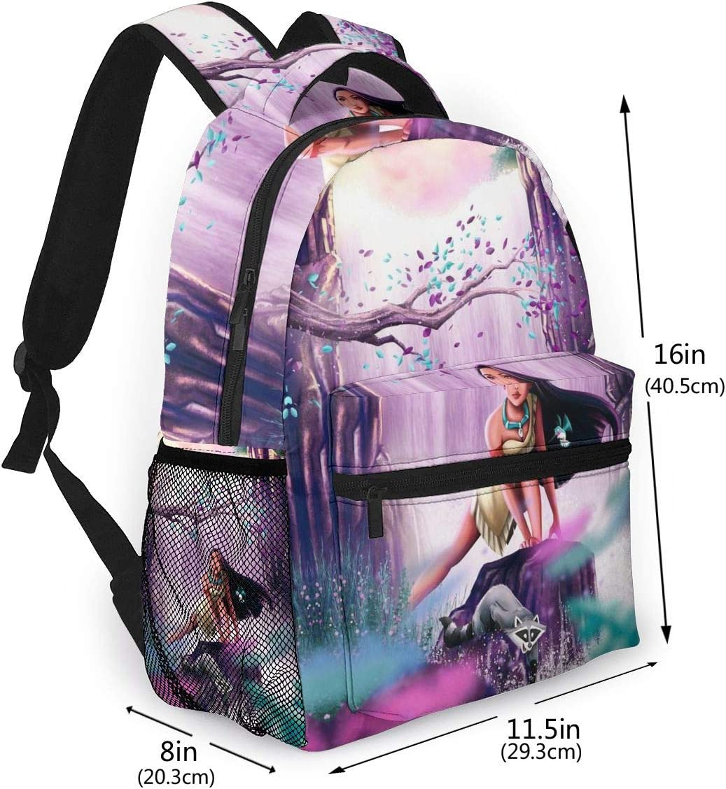 The Wizard Backpack Of Oz Travel Hiking Daypack Backpack For Girls Boys Women And Men
