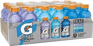 Gatorade Frost Variety Pack, 12 Ounce (24 Bottles)