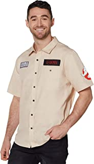 Ghostbusters Work Shirt | Officially Licensed