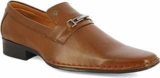 Alberto Torresi Enrico Tan Formal Shoe