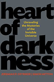 Heart of Darkness: Unraveling the Mysteries of the Invisible Universe (Science Essentials Book 18)