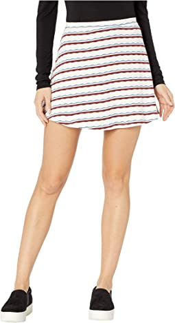 Skate Night Skirt