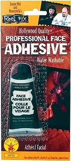 fake facial hair adhesive