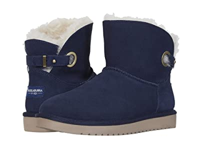 Koolaburra by UGG Remley Mini (Insignia Blue) Women