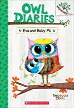 owl diaries 10