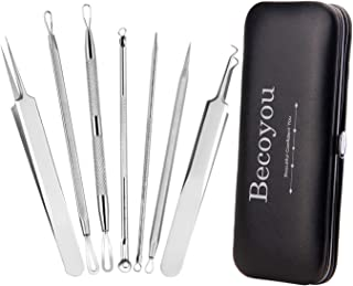 acne remover tools by Becoyou