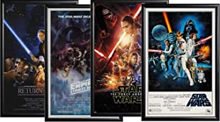 Best star wars original trilogy posters Reviews