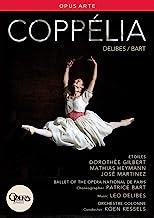 Coppelia: Opera National De Paris (Kessels)