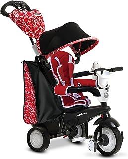 Smart Trike - Triciclo para niños , Modelos/colores Surtidos, 1 Unidad
