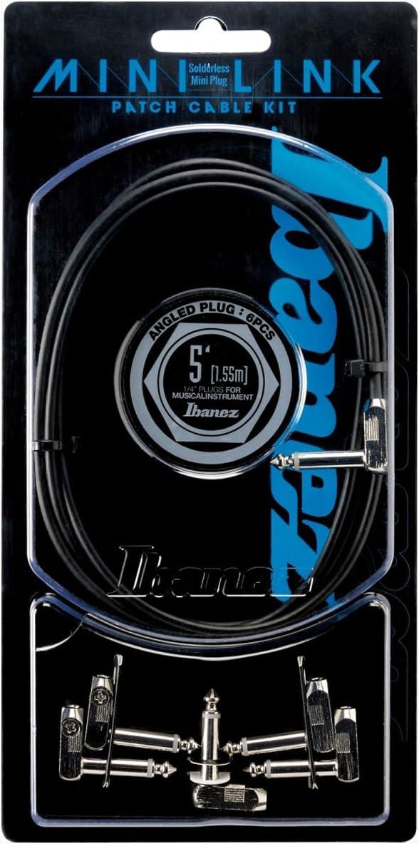 人気ブランド Ibanez 国内在庫 PA01K5L Cable
