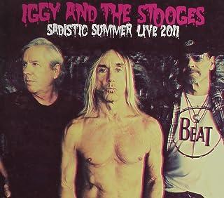 Sadistic Summer: Live at the Isle of Wright Festiv