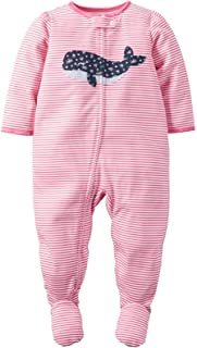 Carter's Graphic Footie (Toddler/Kid)