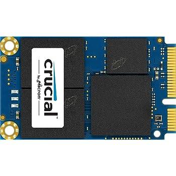 Crucial MX200 - Disco Duro sólido (250 GB, mSATA, 555 MB/s, CE ...