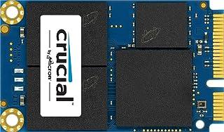 Crucial MX200 500GB mSATA Internal Solid State Drive - CT500MX200SSD3